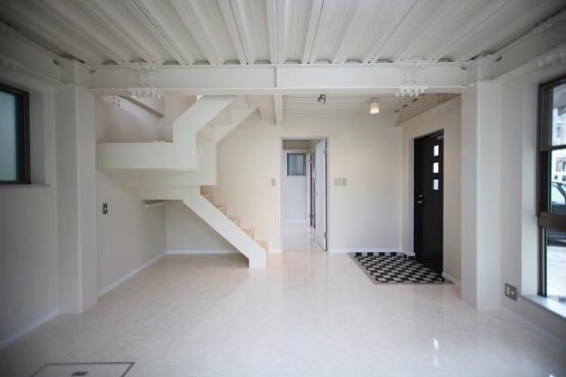KEhouse-1F-livingroom-02-sohotokyo
