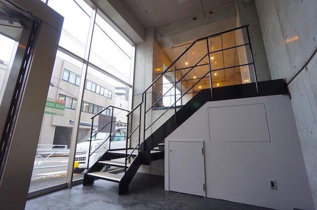 【募集終了】恵比寿3丁目。店舗兼オフィス可の1棟丸ごとビル