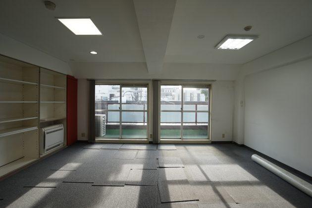 raporuminamiaoyama54-305-room-02-sohotokyo