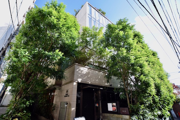 unimat hideaway_minamiaoyama-outside (8)