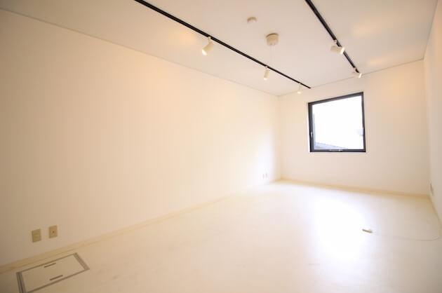 【募集終了】白金台。シンプルスタイリッシュオフィス