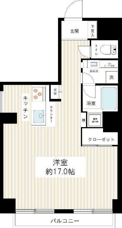 castle-mansion-daikanyama-401-sohotokyo