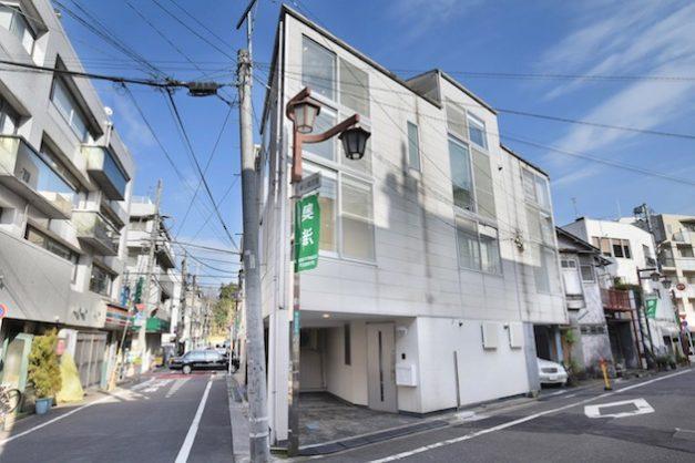 神山町、奥渋エリアのハイスペック戸建てSOHO<p>[渋谷区/60万/101㎡]
