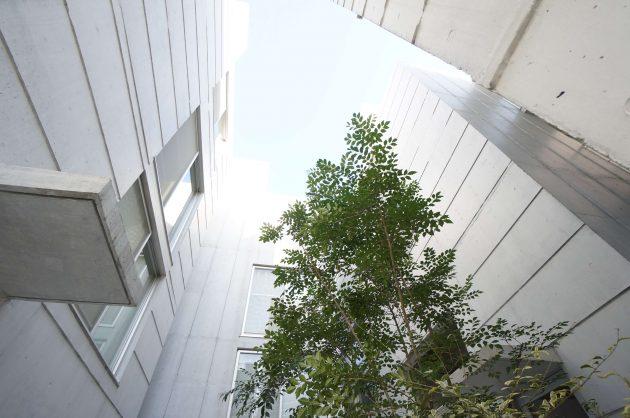 【募集終了】三鷹。採光豊かなデザイナーズオフィス。