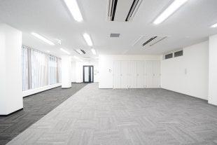【募集終了】新橋駅5分。スタイリッシュなデザイナーズオフィス