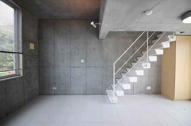 【募集終了】明大前。一つの空間から成るデザイナーズSOHO。