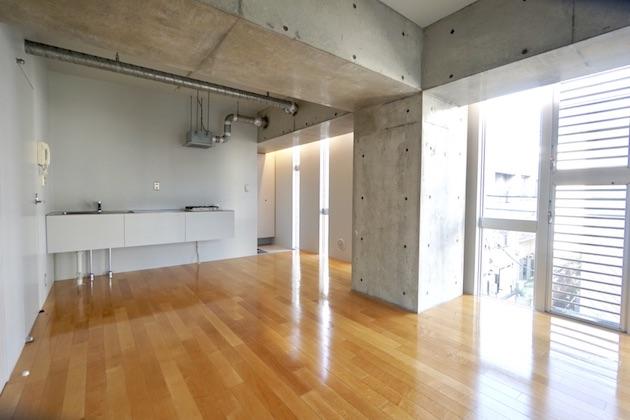 【募集終了】飯田橋、駅近・コンパクトサイズのデザイナーズSOHO