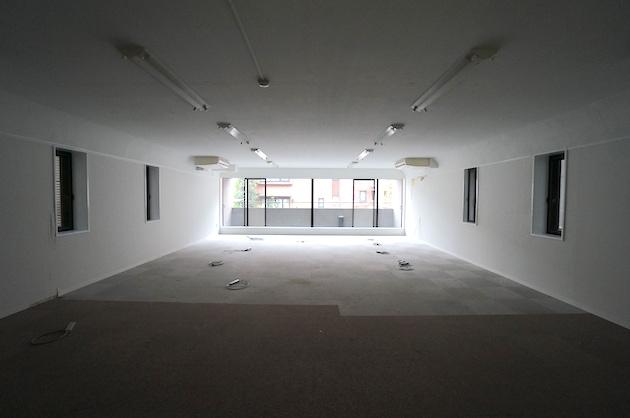 【募集終了】六本木の一棟物件、改装可能な自社ビルをあなたへ