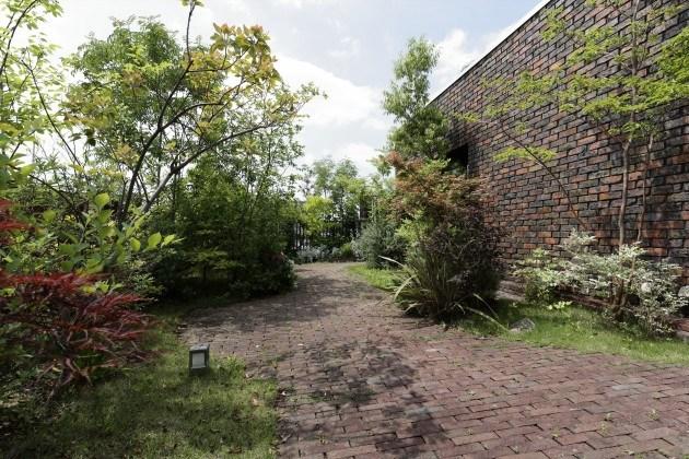 【募集終了】表参道の空中庭園SOHO、200㎡超えの非現実空間