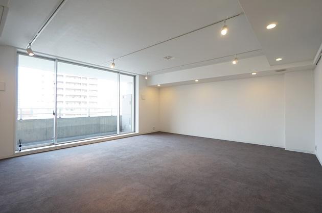 飯田橋5分。気品と誠実さあふれるワンランク上のオフィス。