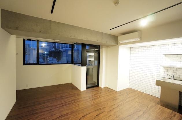 【募集終了】神田小川町、3駅徒歩1分のコンパクト新築デザイナーズSOHO