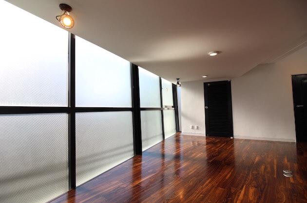 渋谷・神泉。デザインされたスタジオ空間