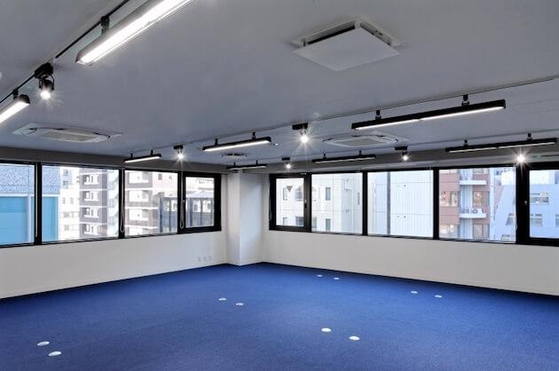 【募集終了】御茶ノ水。最上階に構えるクリエイティブオフィス。