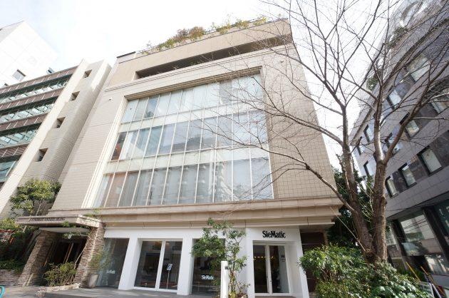 【募集終了】外苑前3分。100坪超えのシンボリックなビルの一室。