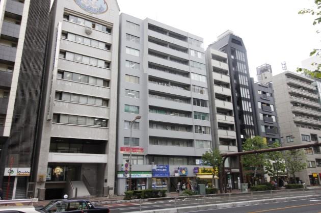 【募集終了】渋谷6分。エネルギーに満ちた地でオフィスを構える。