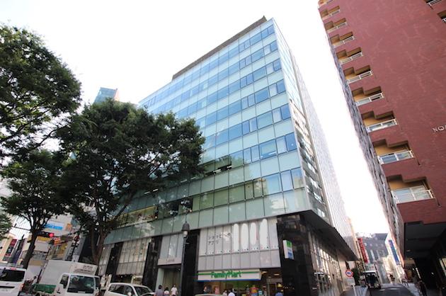 【募集終了】渋谷マークシティ出口すぐ。100坪からのガラスファサードオフィス