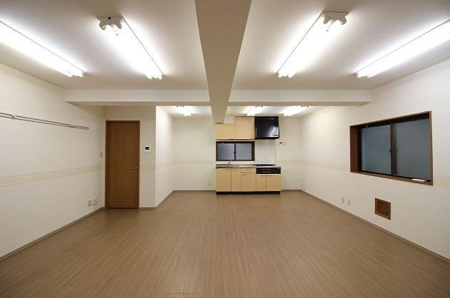 【募集終了】奥渋谷エリア、使い勝手の良いシンプルオフィス