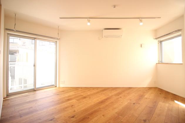 八幡山、シンプルで機能性あるSOHO空間・店舗相談
