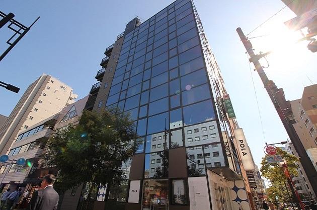 【募集終了】新橋徒歩5分、ビジネスの中心にワンフロアオフィスを。