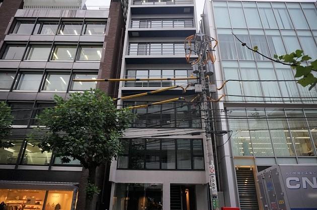 代官山5分。新築ワンフロアオフィスでステップアップを。<p>[渋谷区/35万/50㎡]