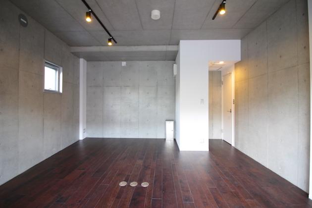 【募集終了】北参道2分、山手線脇の新築デザイナーズオフィス