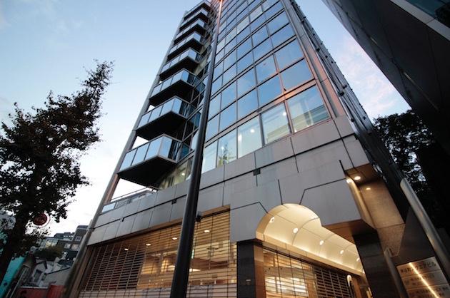 【募集終了】桜田通り沿いの50坪シンプルオフィス