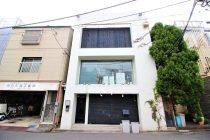 【居抜き相談】恵比寿のリノベオフィス。利便性とデザイン性を兼ね備えて。