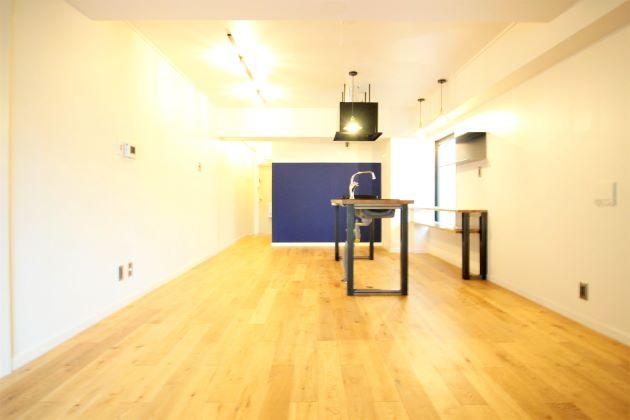 元麻布3丁目、多様な職種で相談可能なミニマルデザイナーズ