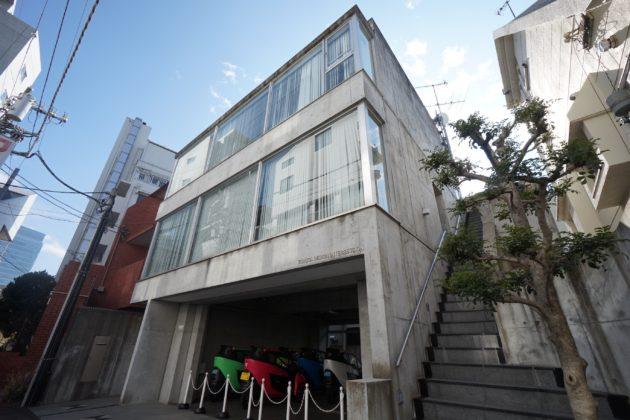 原宿駅4分。カルチャーの発信地に聳える1 棟。