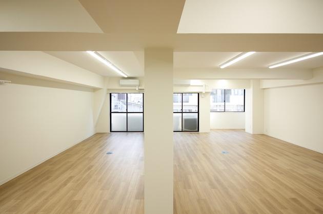 【募集終了】高田馬場駅9分、約30坪、¥10,000/坪の高コスパリノベオフィス。