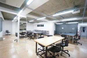 【募集終了】代々木・北参道エリア、一棟リノベーションビルを様々な使い方で