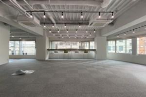 大塚駅5分、エリアでは稀有なデザイナーズオフィス