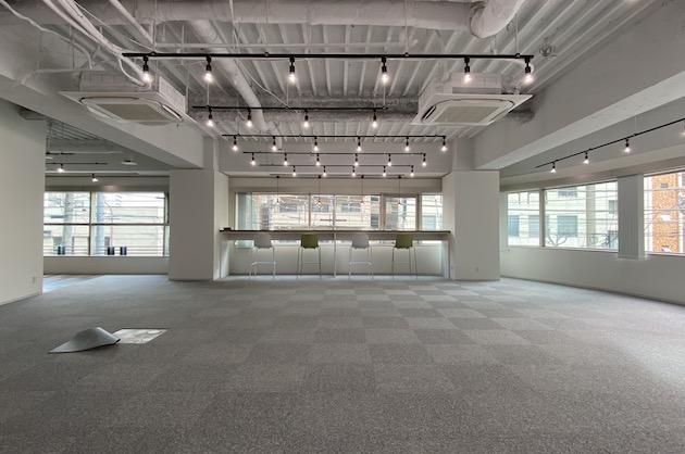 【募集終了】大塚駅5分、コスパに優れるエリアでは稀有なデザインオフィス