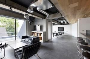 千駄ヶ谷エリア。魅惑の一棟オフィス空間。