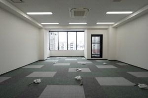 神保町2分。機能性に優れる新築オフィス<p>[千代田区/38万/57㎡]