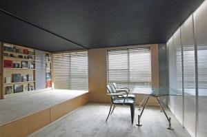 杉並区エリア、建築家による可変間取りのリノベSOHO<p>[杉並区/16万/38㎡]