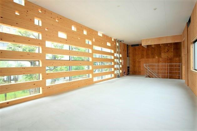 渋谷代官山。美術館のような温かみ溢れる新築空間<p>[渋谷区/330万/227㎡]