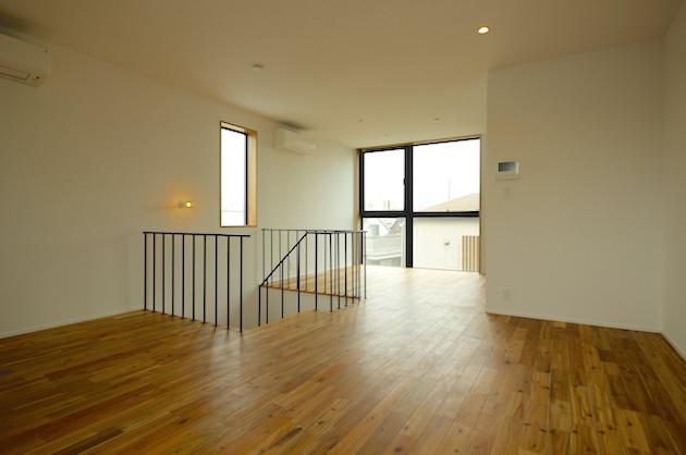 【募集終了】神楽坂エリア。自然豊かな新築SOHO空間。<p>[新宿区/24万/59㎡]