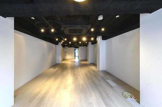 【募集終了】敷金礼金0フリーレント付、新築デザインオフィス