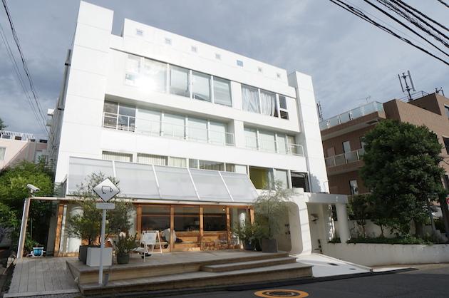 【募集終了】北参道、スタートアップに優しいカフェ裏のオフィス
