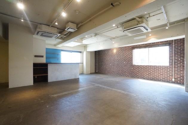 【募集終了】南青山、味のある居抜きデザイン空間、店舗相談可能