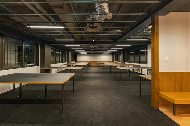 【募集終了】渋谷4分。会議室付きセットアップオフィス。