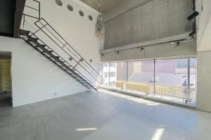 恵比寿。天高5mの空間有すクリエイティブオフィス<p>[渋谷区/166万/231㎡]
