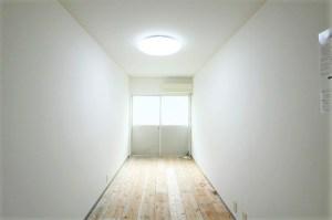 代々木公園3分。隠れ家的スモールオフィス。<p>[渋谷区/8万/10㎡]
