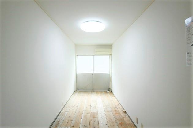 【募集終了】代々木公園3分。隠れ家的スモールオフィス。