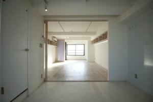 中野。王道リノベオフィスでフレキシブルな働き方を<p>[中野区/18万/35㎡]