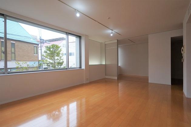 【募集終了】渋谷エリア。洗練された空間、ハイセンスなデザイナーズ