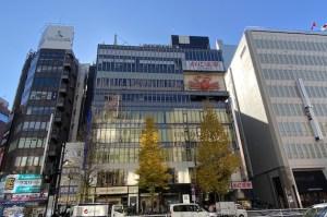 伊勢丹隣。新宿の歴史を見つめる200坪ビル<p>[新宿区/572万〜/688㎡〜]