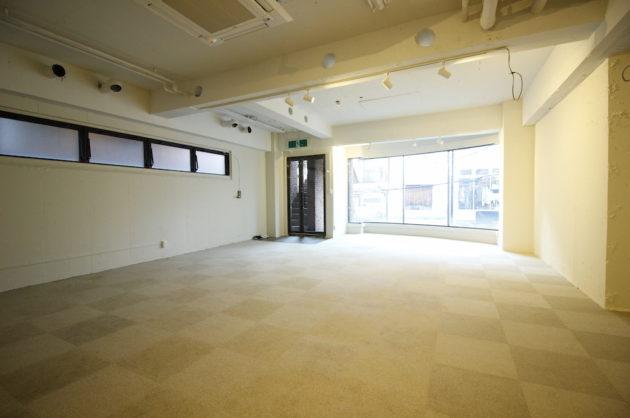 代官山駅近、4駅利用可能なサロン向けスペース<p>[渋谷区/58万/78㎡]