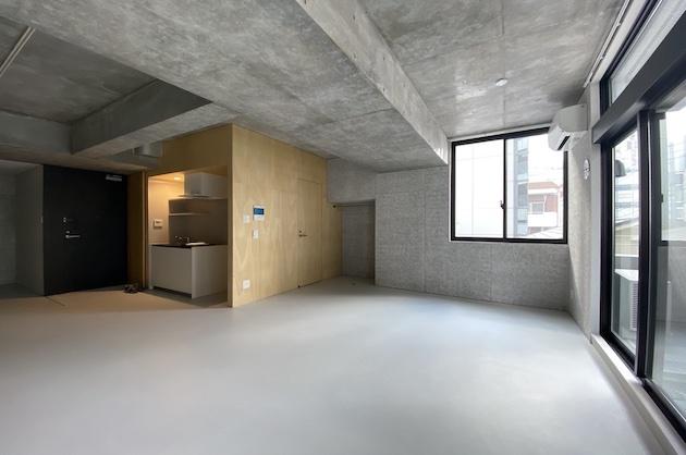 木とRCが調和する渋谷の新築デザイナーズSOHO<p>[渋谷区/27万~/42㎡~]